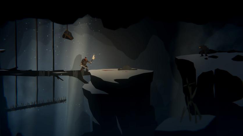 Screenshot 3 - Unto The End - Special Edition Upgrade
