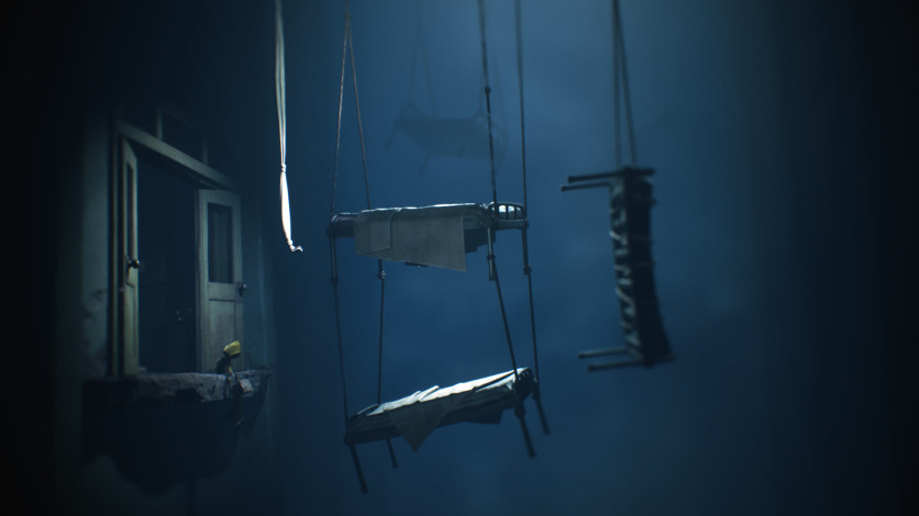 Screenshot 9 - Little Nightmares II