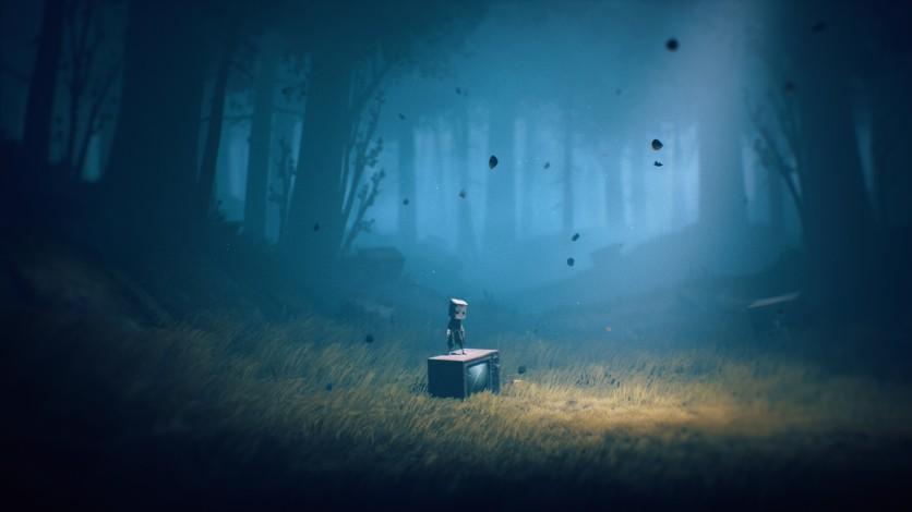 Screenshot 2 - Little Nightmares II