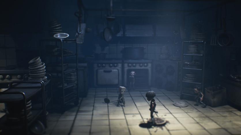 Screenshot 4 - Little Nightmares II