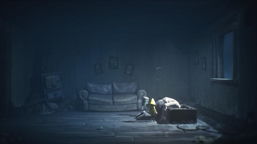 Screenshot 12 - Little Nightmares II - Deluxe Edition