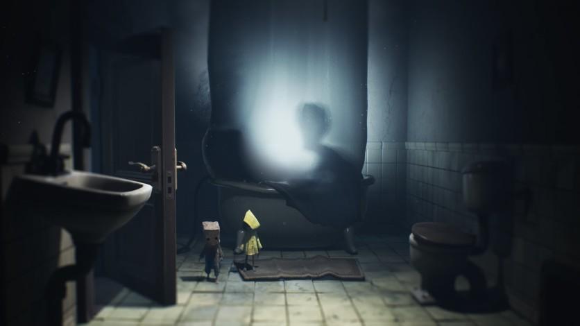 Screenshot 3 - Little Nightmares II - Deluxe Edition