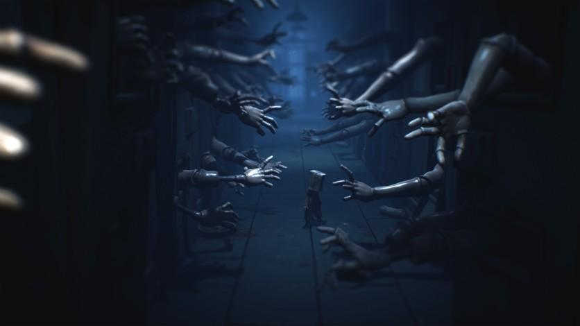 Screenshot 6 - Little Nightmares II - Deluxe Edition