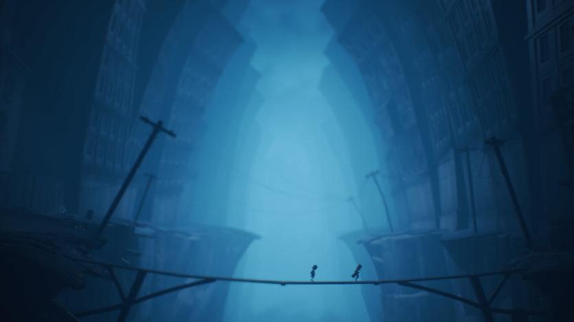Screenshot 11 - Little Nightmares II - Deluxe Edition