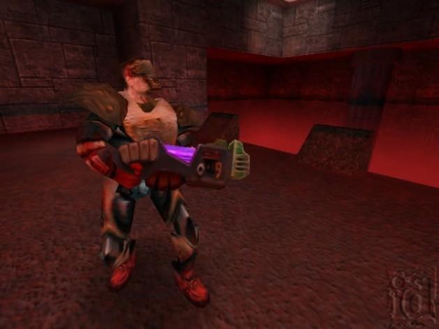 Screenshot 6 - QUAKE III Arena + Team Arena