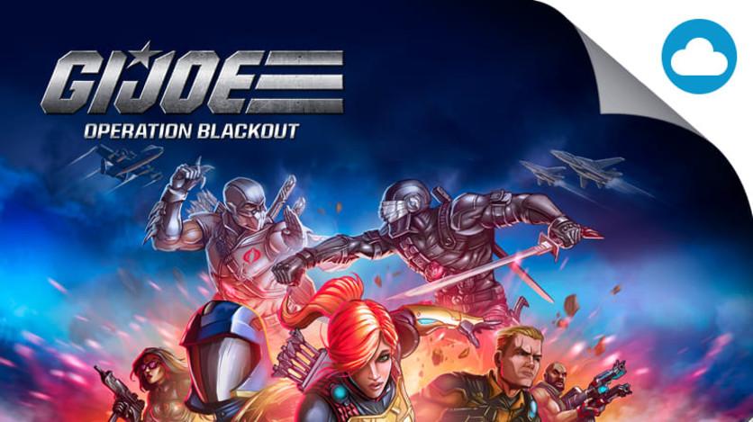Screenshot 1 - G.I. Joe: Operation Blackout