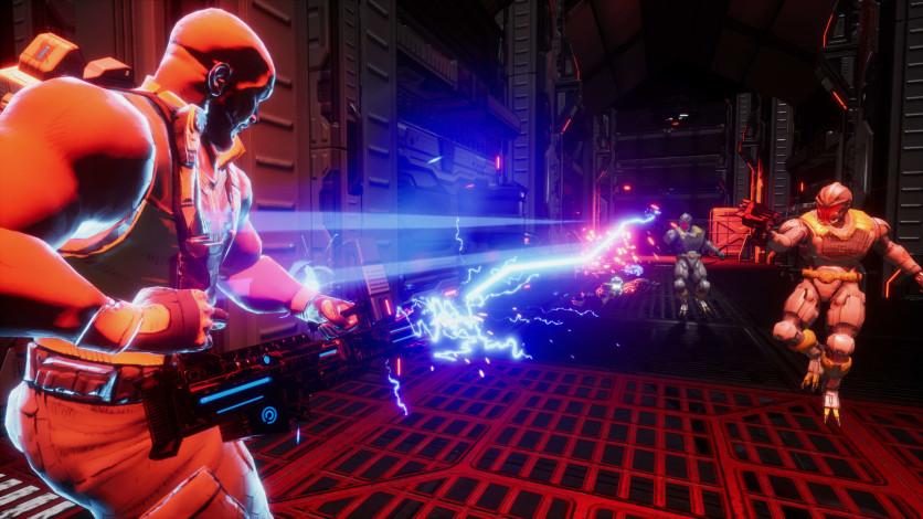 Screenshot 4 - G.I. Joe: Operation Blackout - Retro Skins Pack