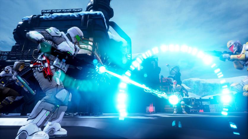 Screenshot 2 - G.I. Joe: Operation Blackout - G.I. Joe and Cobra Weapons Pack