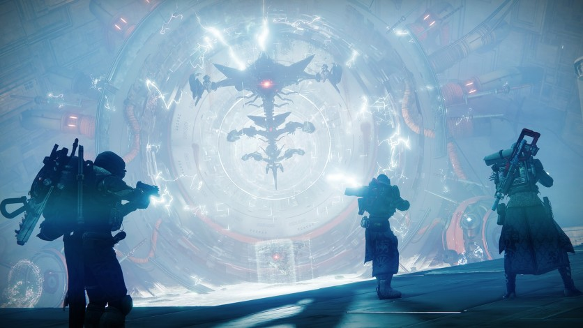 Screenshot 6 - Destiny 2: Beyond Light
