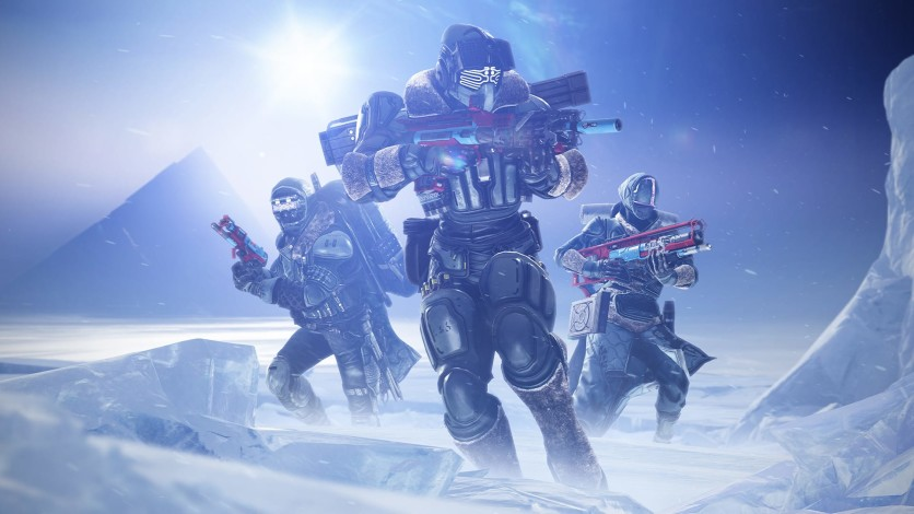 Screenshot 9 - Destiny 2: Beyond Light + Season