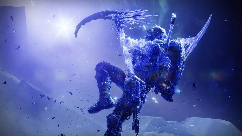 Screenshot 8 - Destiny 2: Beyond Light + Season