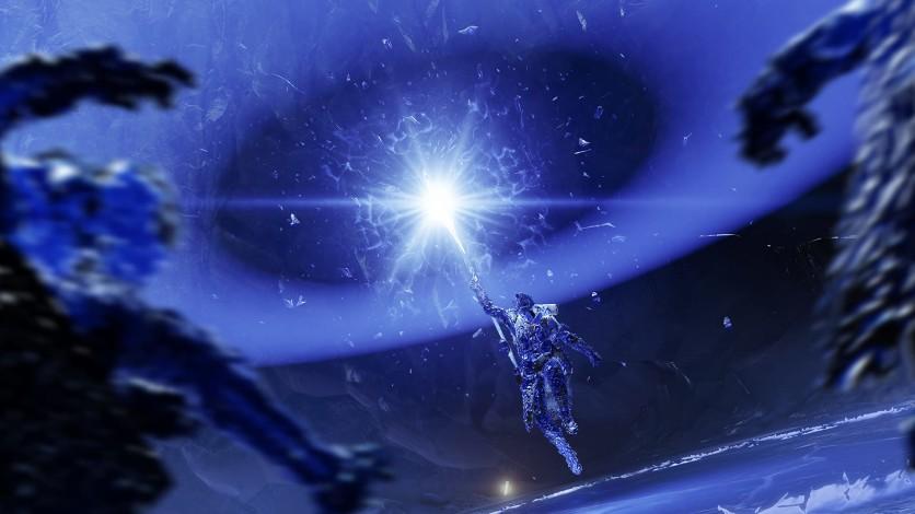 Screenshot 4 - Destiny 2: Beyond Light + Season