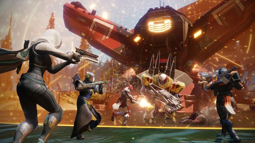 Screenshot 4 - Destiny 2