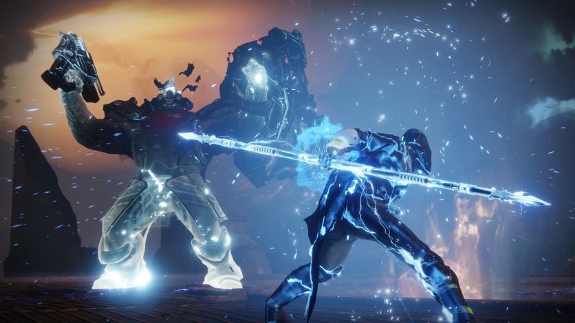 Screenshot 2 - Destiny 2