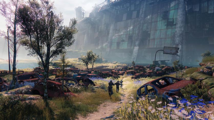 Screenshot 3 - Destiny 2