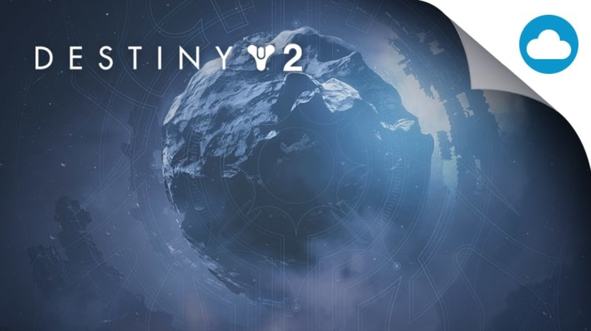Screenshot 1 - Destiny 2