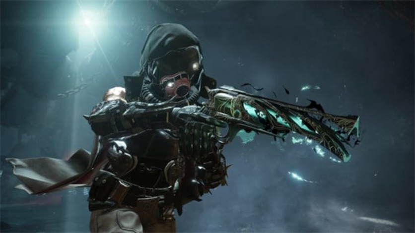 Screenshot 6 - Destiny 2: Legendary Edition