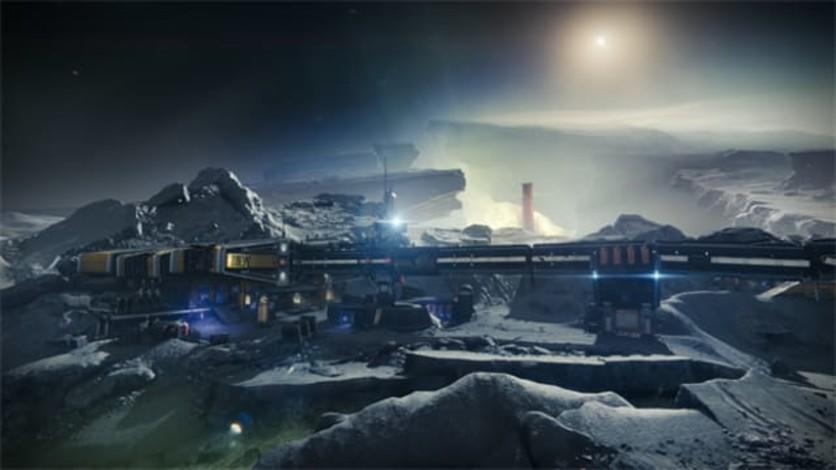 Screenshot 4 - Destiny 2: Legendary Edition