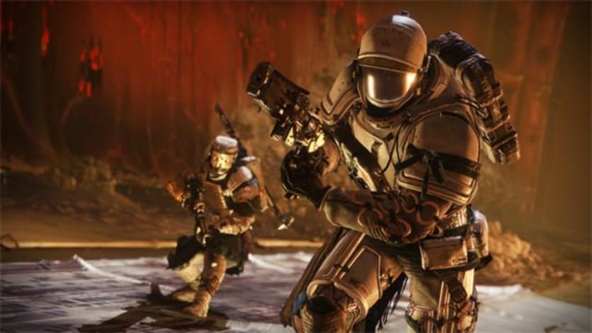 Screenshot 14 - Destiny 2: Legendary Edition