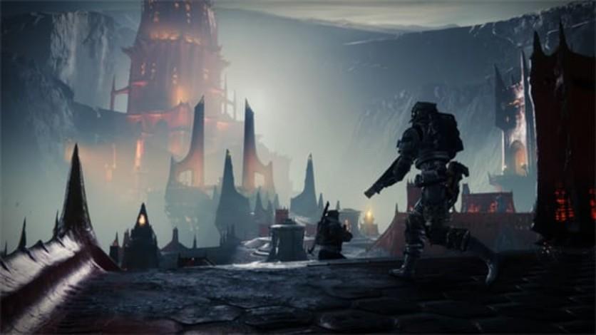 Screenshot 12 - Destiny 2: Legendary Edition