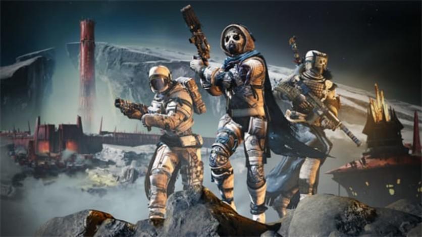 Screenshot 17 - Destiny 2: Legendary Edition