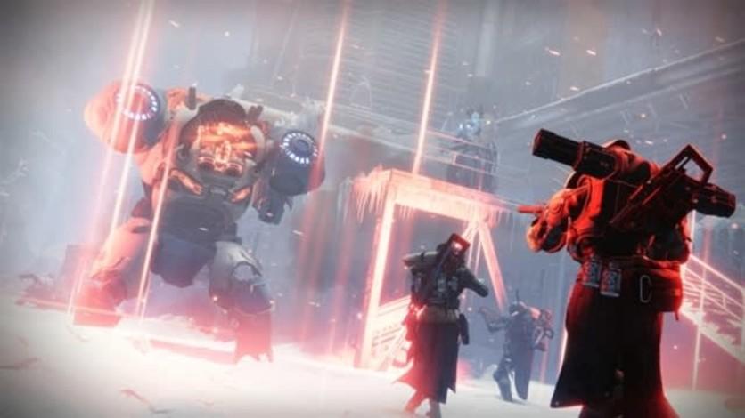 Screenshot 1 - Destiny 2: Legendary Edition