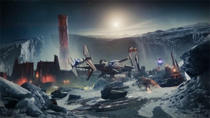 Screenshot 5 - Destiny 2: Shadowkeep