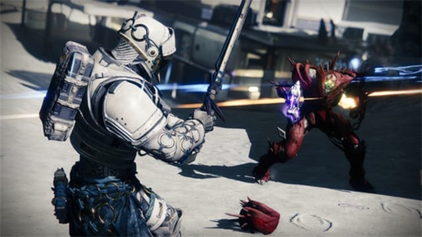 Screenshot 6 - Destiny 2: Shadowkeep