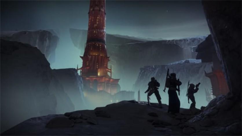 Screenshot 8 - Destiny 2: Shadowkeep
