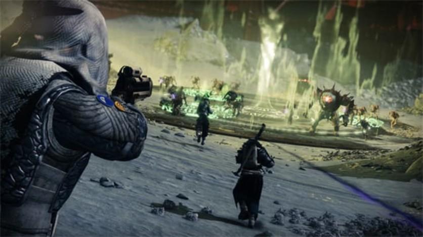 Screenshot 4 - Destiny 2: Shadowkeep