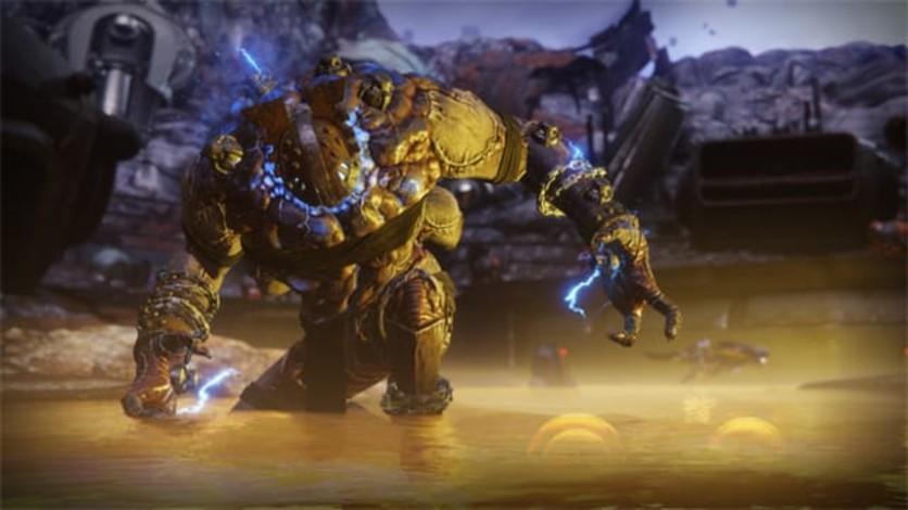 Screenshot 11 - Destiny 2: Forsaken
