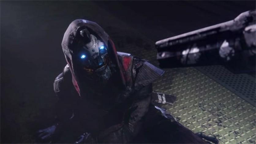 Screenshot 6 - Destiny 2: Forsaken