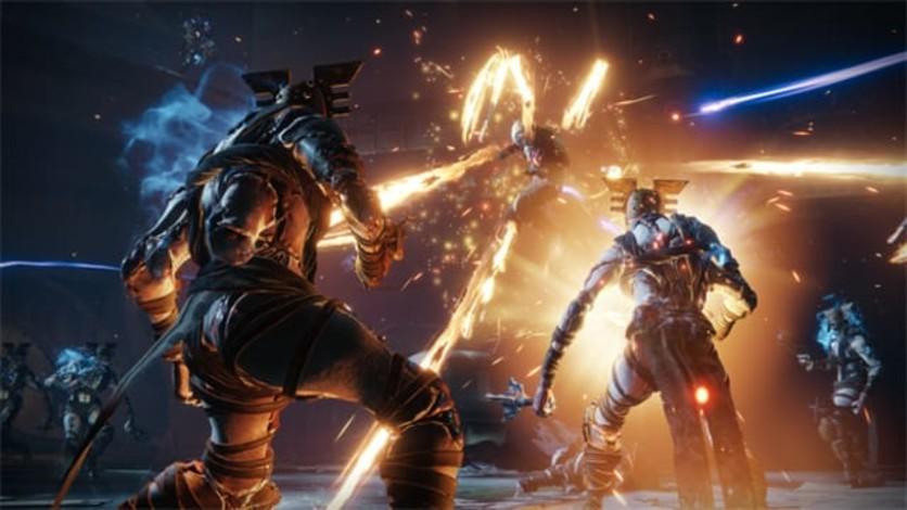 Screenshot 10 - Destiny 2: Forsaken