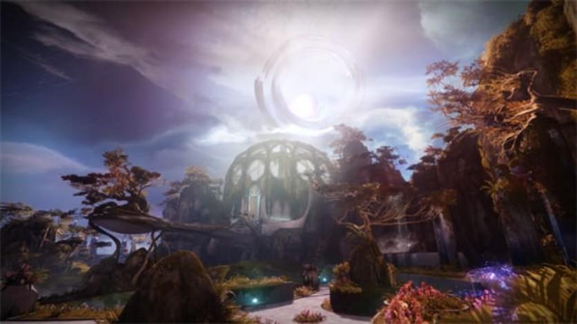 Screenshot 2 - Destiny 2: Forsaken
