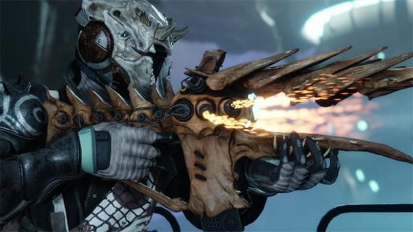 Screenshot 7 - Destiny 2: Forsaken