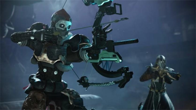 Screenshot 9 - Destiny 2: Forsaken