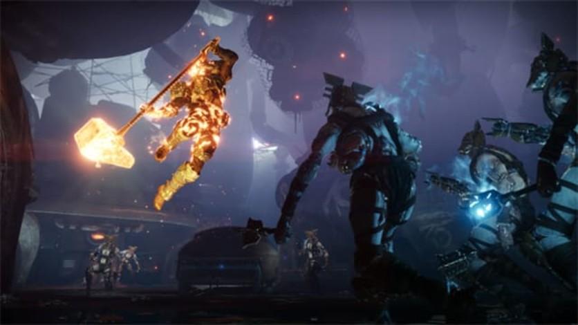 Screenshot 3 - Destiny 2: Forsaken