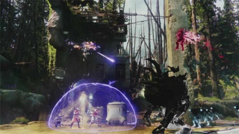 Screenshot 4 - Destiny 2: Forsaken