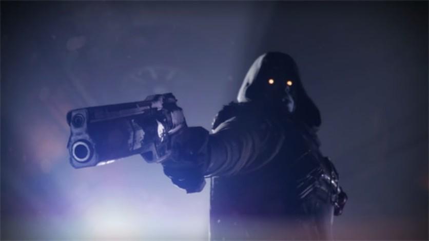 Screenshot 5 - Destiny 2: Forsaken