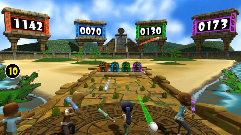Screenshot 2 - Carnival Games