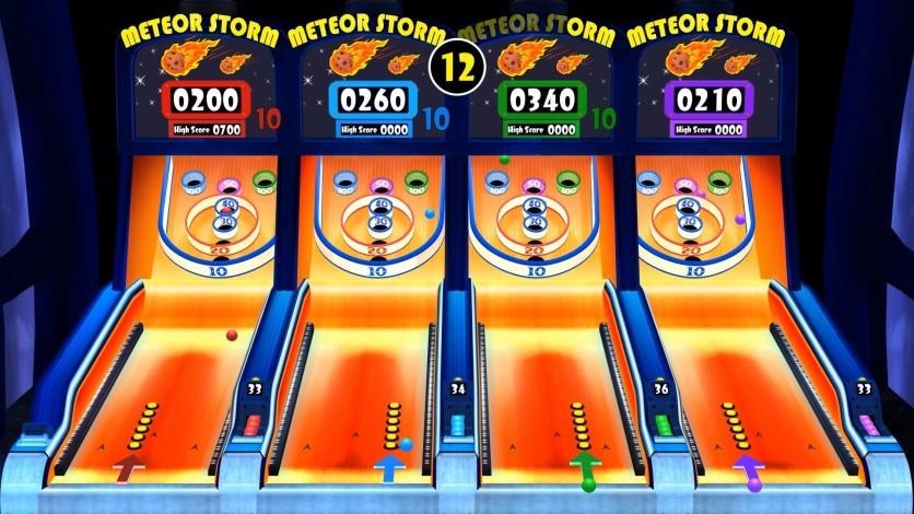 Screenshot 4 - Carnival Games