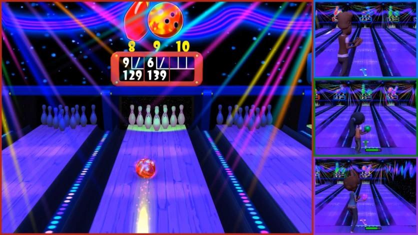 Screenshot 7 - Carnival Games