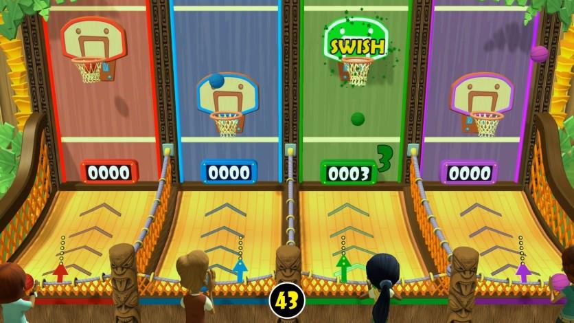 Screenshot 5 - Carnival Games