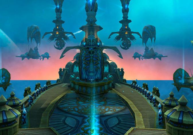 Screenshot 11 - Perfect World