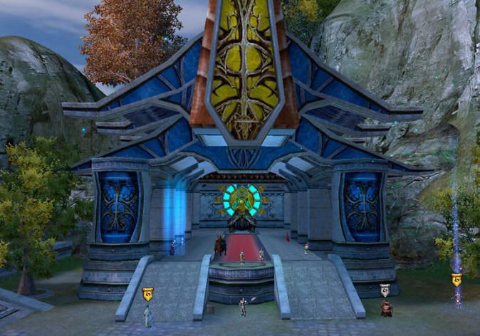 Screenshot 6 - Perfect World