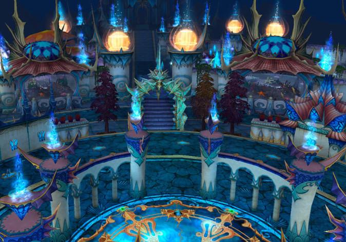 Screenshot 14 - Perfect World