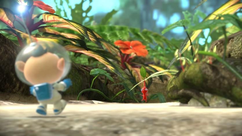 Screenshot 2 - Pikmin™ 3 Deluxe