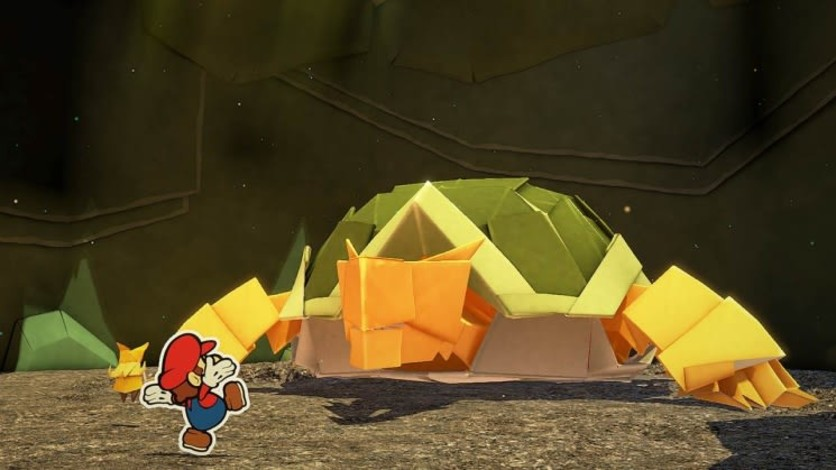 Screenshot 5 - Paper Mario™: The Origami King