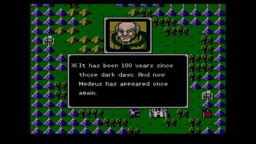 Screenshot 7 - Fire Emblem™: Shadow Dragon & the Blade of Light