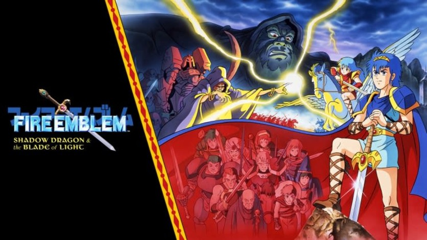 Screenshot 2 - Fire Emblem™: Shadow Dragon & the Blade of Light
